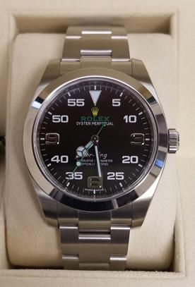 Daytona Used Rolex